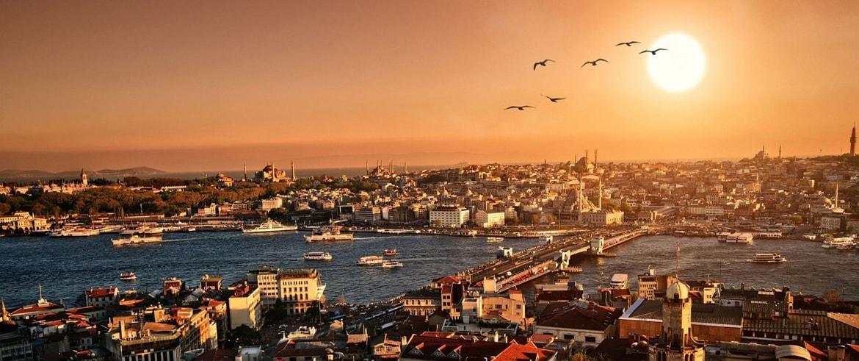 اسـطنبول 7 ايام -6 ليالي
